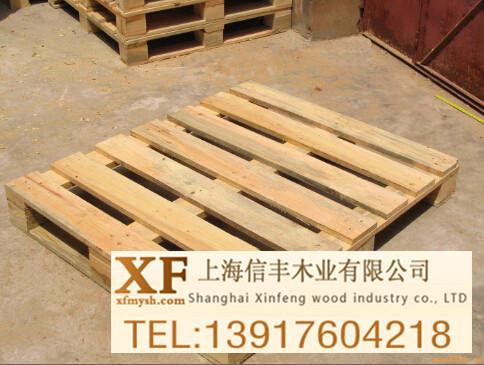 实木木质托盘