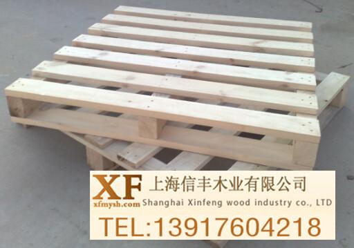 出口木质托盘